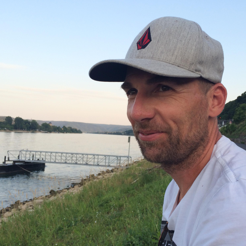 Daniel Rössler